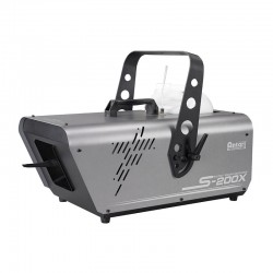 Antari - Antari S-200 X 600 Watt Kar Makinası