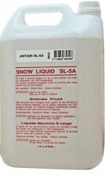 Antari - Antari SL-5 A Kar ve Köpük Makinesi Likidi (Yoğun)