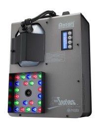 Antari - Antari Z-1520 RGB Gayzer Sis Makinesi