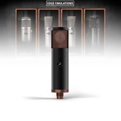 Antelope Audio - Antelope Audio Edge Geniş Diyaframlı Condenser Mikrofon