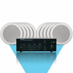 InfoMusic Ses Paketleri - Apart Mağaza Ses Sistemi Paketi