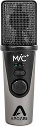 Apogee - Apogee Mic+ Taşınabilir Stüdyo Mikrofonu