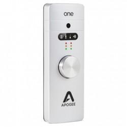 Apogee - APOGEE ONE Mac Harici USB Ses Kartı