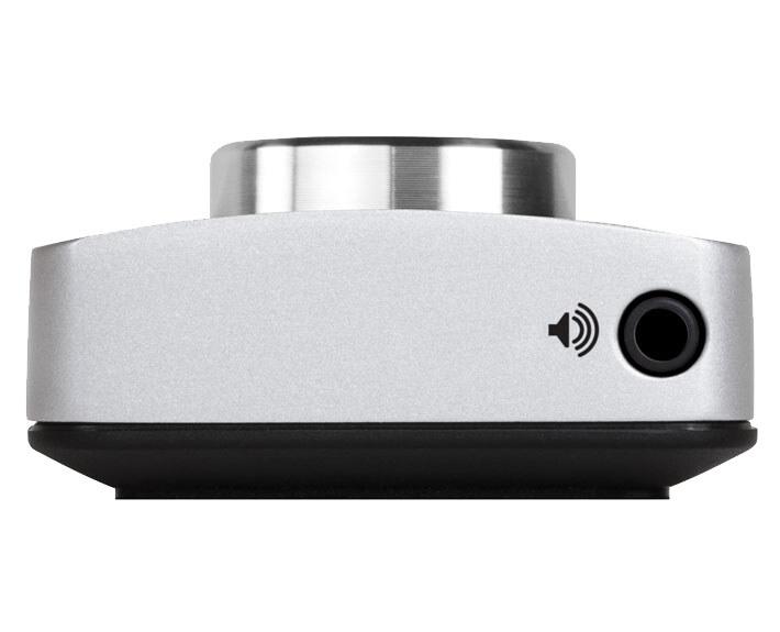Apogee One Mac & PC (Silver) USB Ses Kartı