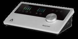 Apogee - APOGEE Quartet iOS & Mac - USB 2.0 Ses Kartı