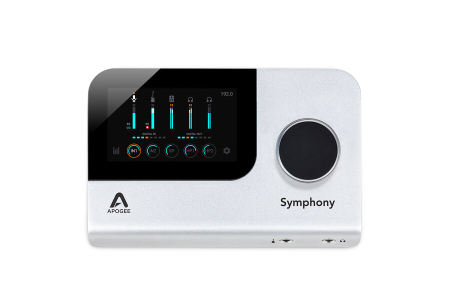 Apogee Symphony Desktop USB Ses Kartı