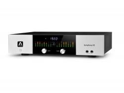 Apogee - APOGEE Symphony I/O A8X8 - 192k AD/DA Dönüştürücü, Ses Kartı