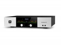 Apogee - APOGEE Symphony I/O A8X8-A8MP - MicPre, 192k AD/DA Dönüştürücü, Ses Kartı