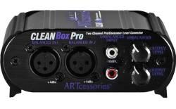 Art - Art Clean Box Pro