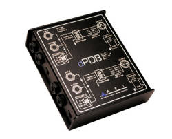 Art - Art dPDB Dual Pasif Direct Box