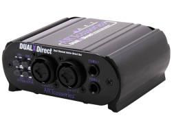 Art - Art Dual XDirect Aktif Direct Box