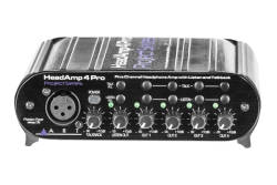 Art - Art HeadAMP 4 Pro Kulaklık Amplifikatörü