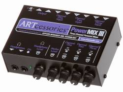 Art - ARTcessories Powermix III Kulaklık Preamp