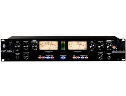 Art - Art Pro MPA II 2 Kanallı Mikrofon Pre-Amp
