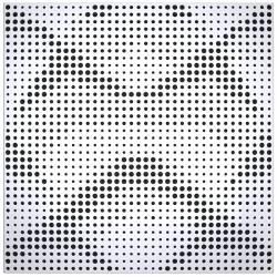 Artnovion - Artnovion Komodo (Blanc) - Absorber (8 Adet 60 x 60 cm )