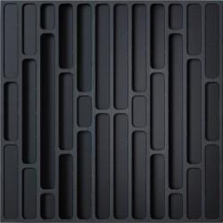 Artnovion - Artnovion Logan (Wenge) - Diffuser (4 Adet 60 x 60 CM)
