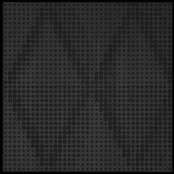 Artnovion - Artnovion Petra (Wenge) - Bass Trap HP (2 Adet 60 x 60 cm )