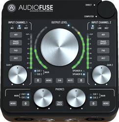 Arturia - Arturia AudioFuse V2 Ses Kartı
