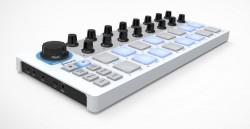 Arturia - ARTURIA Beatstep - MIDI Controller