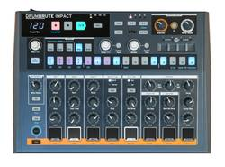 Arturia - Arturia Drumbrute Impact Analog Drum Synthesizer