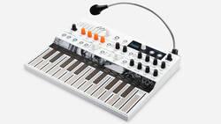 Arturia - Arturia Microfreak Vocoder Hibrit Synthesizer