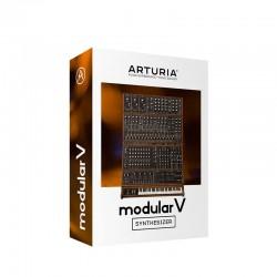 Arturia - ARTURIA Moog Modular V (Eğitim Paketi)