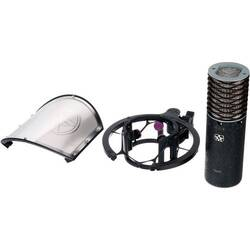Aston Microphones - Aston Spirit Black Bundle