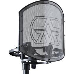 Aston Microphones - Aston SwiftShield Shockmount ve Pop Filtre