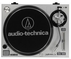 Audio-Technica - Audio-Technica AT-LP120USB Direct Drive USB Turntable