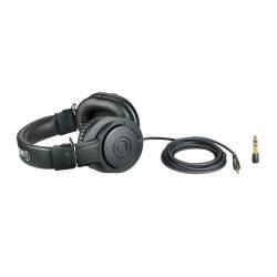 Audio-Technica ATH-M20x Stüdyo Referans Kulaklığı - Thumbnail