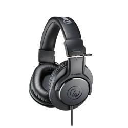 Audio-Technica - Audio-Technica ATH-M20x Stüdyo Referans Kulaklığı