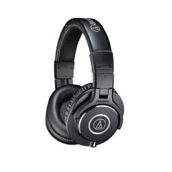Audio-Technica - Audio-Technica ATH-M40x Stüdyo Referans Kulaklığı
