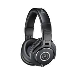 Audio-Technica - Audio-Technica ATH-M40x Stüdyo Referans Kulaklığı