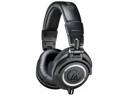 Audio-Technica - Audio-Technica ATH-M50X Stüdyo Referans Kulaklık