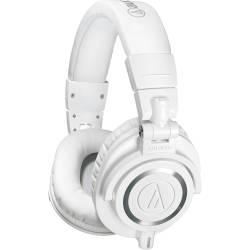 Audio-Technica ATH-M50X Stüdyo Referans Kulaklık - Thumbnail
