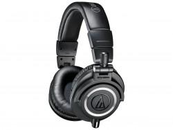 Audio-Technica - Audio-Technica ATH-M50X Stüdyo Referans Kulaklık