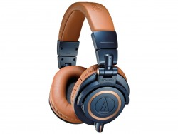 Audio-Technica - Audio-Technica ATH-M50XBL Stüdyo Referans Kulaklığı