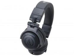 Audio-Technica - Audio-Technica ATH-PRO500MK2BK Profesyonel DJ Kulaklığı