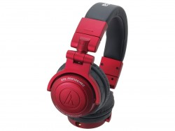 Audio-Technica - Audio-Technica ATH-PRO500MK2RD Pro DJ Kulaklığı
