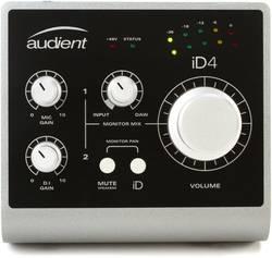 Audient - Audient iD4 Usb Ses Kartı