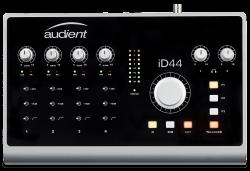 Audient - Audient iD44 Çok Kanallı Ses Kartı