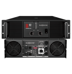 Audio Center - Audio Center DA 12.2 3600Watt Power Amfi