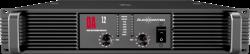 Audio Center - Audio Center DA 7.2 2400Watt Power Amfi