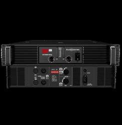 Audio Center - Audio Center MVP4000 1200Watt Power Amfi