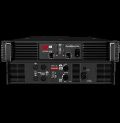 Audio Center - Audio Center MVP8000 2400Watt Power Amfi