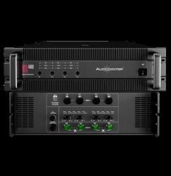 Audio Center - Audio Center MX4400 780Watt Power Amfi
