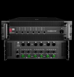 Audio Center - Audio Center MX6200 420Watt Power Amfi