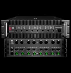 Audio Center - Audio Center MX8200 420Watt Power Amfi