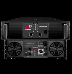 Audio Center - Audio Center PRO 4.0 1200Watt Power Amfi