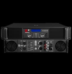 Audio Center - Audio Center VA 401 1200Watt Power Amfi